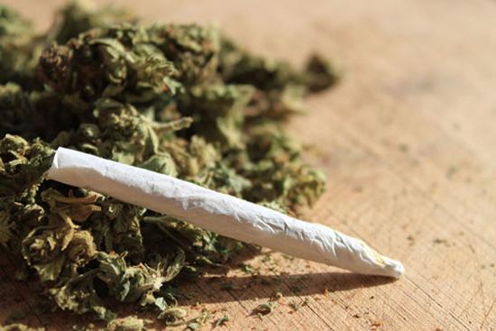 Prescription marijuana