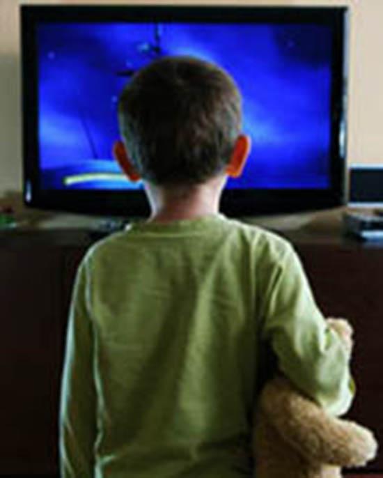 la televisione riduce il sonno