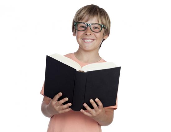 miopia e lettura
