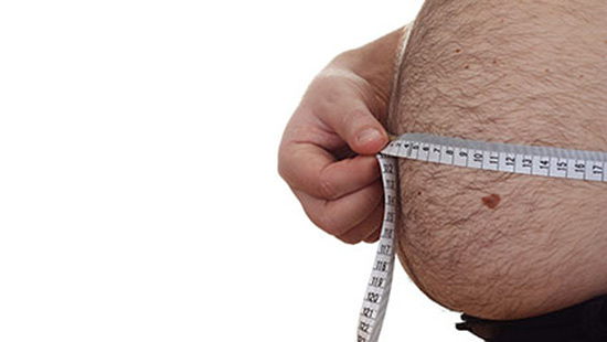 misurazione circonferenza