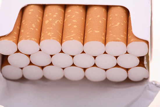 sostanze killer presenti nelle sigarette