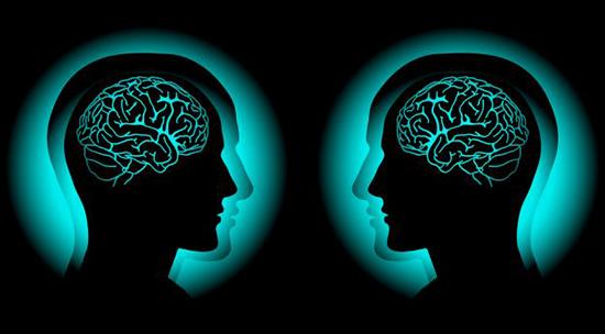 telepatia cervello