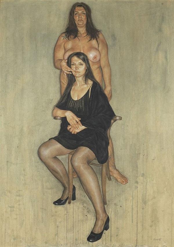 erotismo ed arte