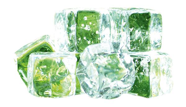 mentolo ghiaccio