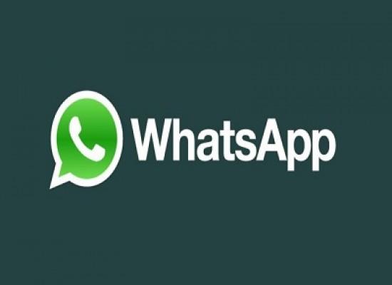 Whatsapp lancia il client web per chattare da pc
