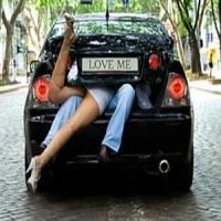 Automobili e amore: le curiosità in numeri