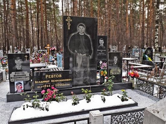 famiglia mafiosa russa