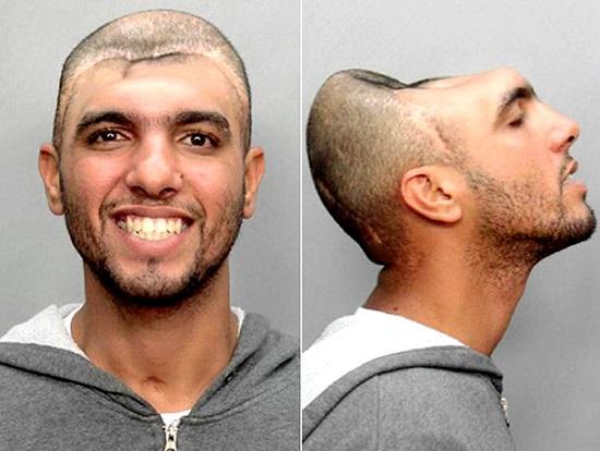 detenuto carcere foto