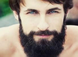 La barba Hipster contiene più batteri del tuo wc