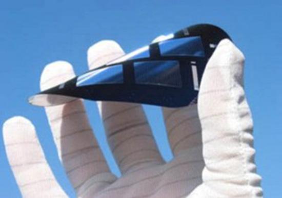 celle fotovoltaiche gamberi
