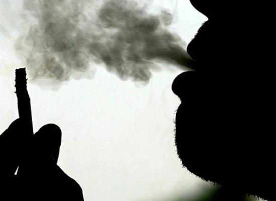 Fumo smesso tristemente