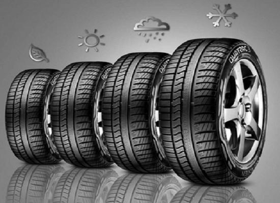 scelta pneumatici invernali estivi