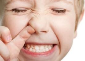 In Svezia la prima casa fatta interamente di caccole del naso