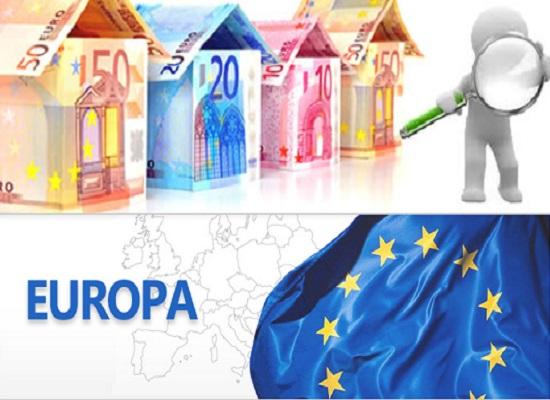 finanziamenti europei fondo perduto