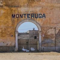 Il Villaggio Fantasma del Salento: Monteruga
