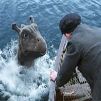 Il mostro del Lago di Garda, la leggenda di Bennie