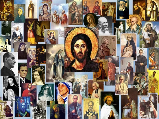 festeggiare tutti i santi 1 novembre