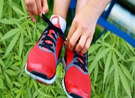 Correre ha lo stesso effetto benefico e rilassante della cannabis