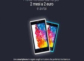 Altroconsumo come ricevere uno smartphone in Omaggio con 2 euro