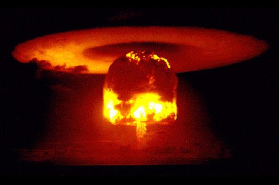 bomba idrogeno