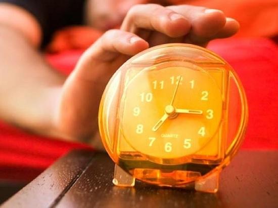 tabella sonno ore per età