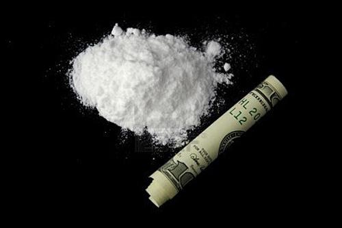 Cocaina cervello