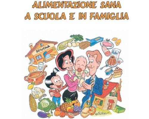 alimentazione e bambini