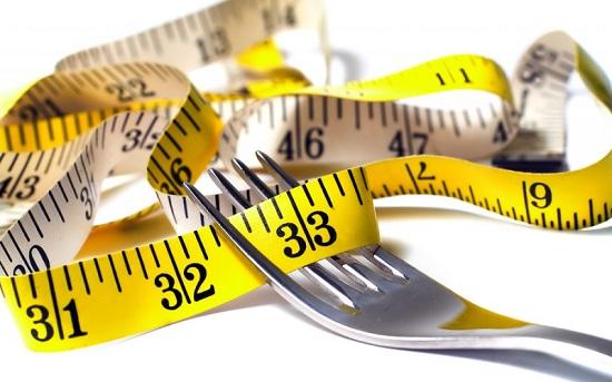trascurare dieta