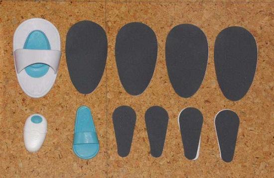 hairless velvepil depilatore