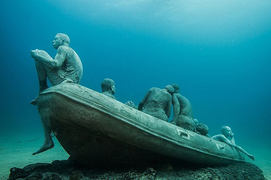 jason-decaires-taylor-SPEGNA