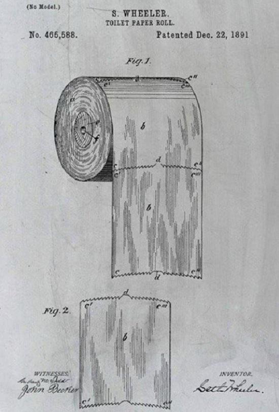 seth wheeler carta igienica