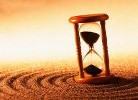 Perchè il tempo scorre velocemente quando uno è impegnato?