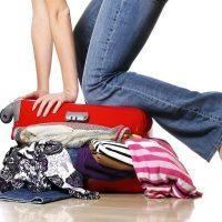 13 trucchi che cambieranno il tuo modo di fare la valigia