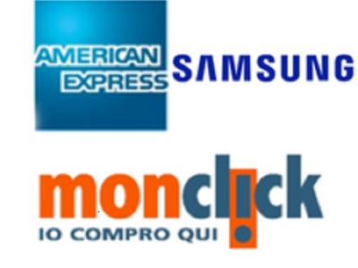 American Express, grazie a Monclick arriva lo shop per i titolari