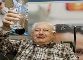 USA: sopravvive nel deserto bevendo acqua dal tergicristalli