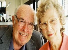 Marito e moglie muoiono nello stesso istante