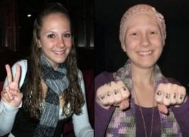 Raccoglie migliaia di dollari per il suo finto cancro: denunciata per truffa