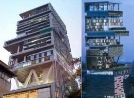 Ecco la casa più costosa del mondo: è costata 723 milioni di euro