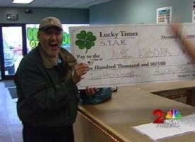 Molestatore vince 500.000$ alla lotteria di beneficenza per le vittime di stupro