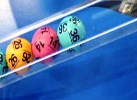 Lotteria in Israele, due volte in un mese vince stessa sestina