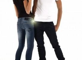 Moda, arrivano i jeans che passano dati informatici