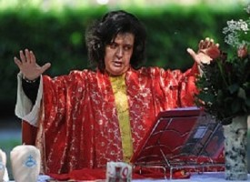 Maria Vittoria Longhitano la prima donna sacerdote in Italia
