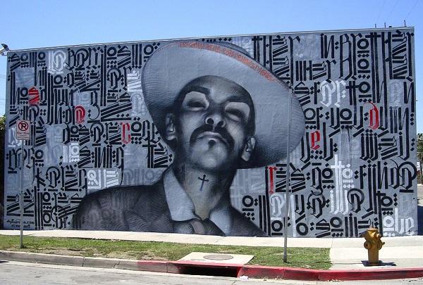 el mac fantastici murales