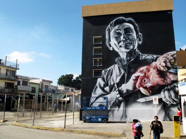 el mac murales art