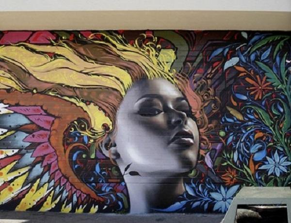 el mac murales