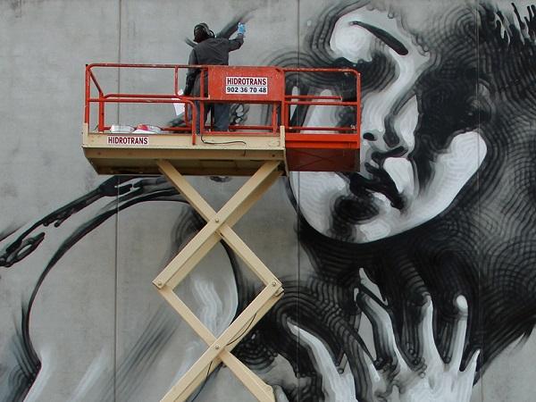 murales el mac arts