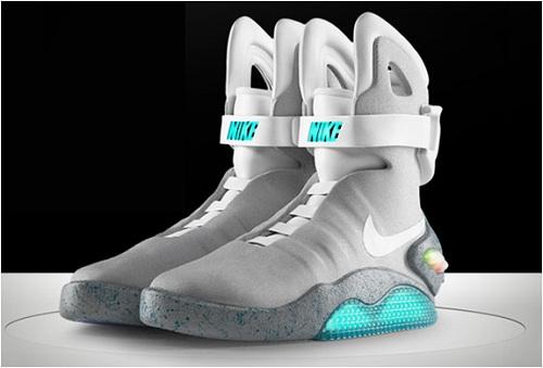 nike scarpe del futuro