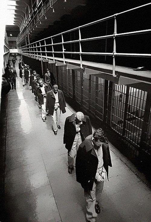 34-prigionieri Alcatraz