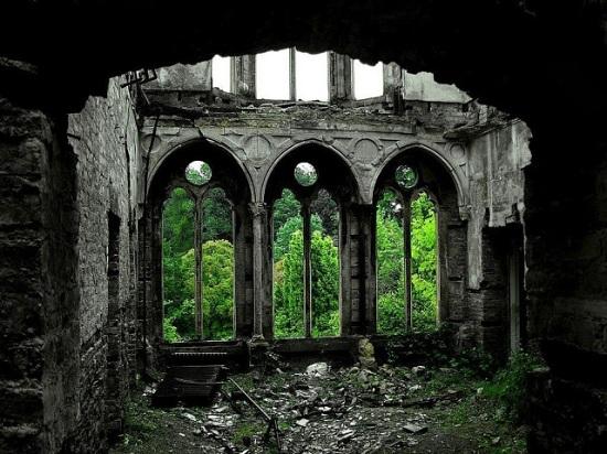 Llangernyw Galles settentrionale - Hafodunos Hall