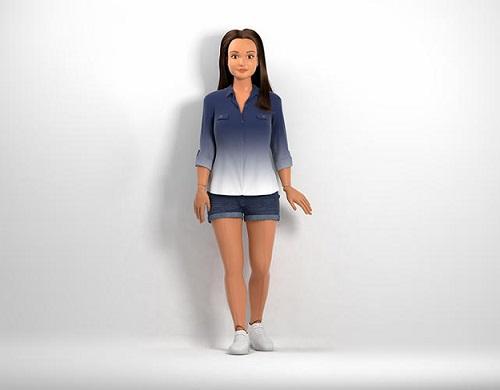 anti barbie